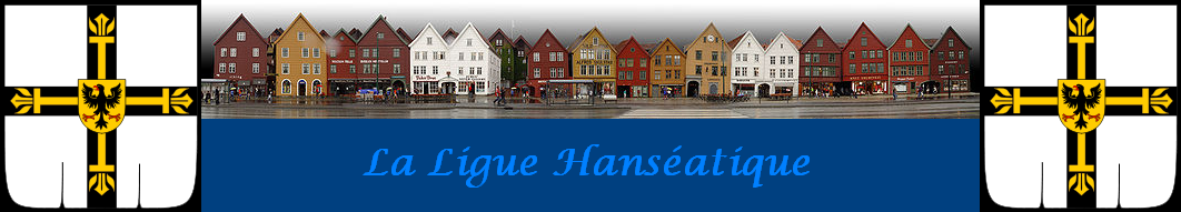 La Ligue Hanséatique