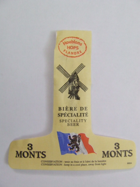 hopvelden, brouwerijen en bieren van Frans-Vlaanderen 100212103802970735424130
