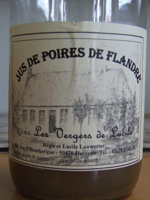 Frans-Vlaamse streekproducten 100213020827970735430731