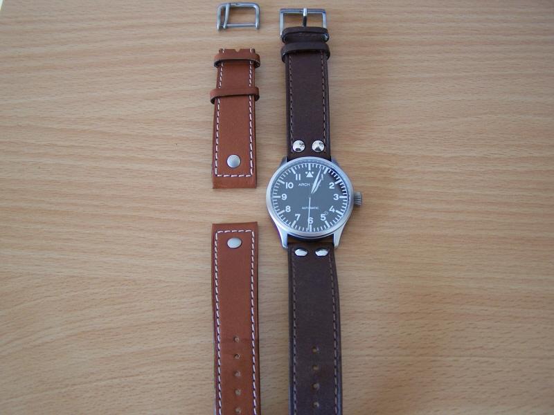 stowa - archimede pilot vs bracelet stowa : Help 100214095421486945442091