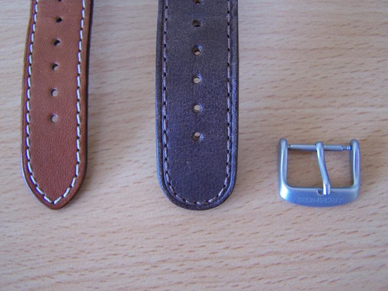 stowa - archimede pilot vs bracelet stowa : Help 100214095421486945442092