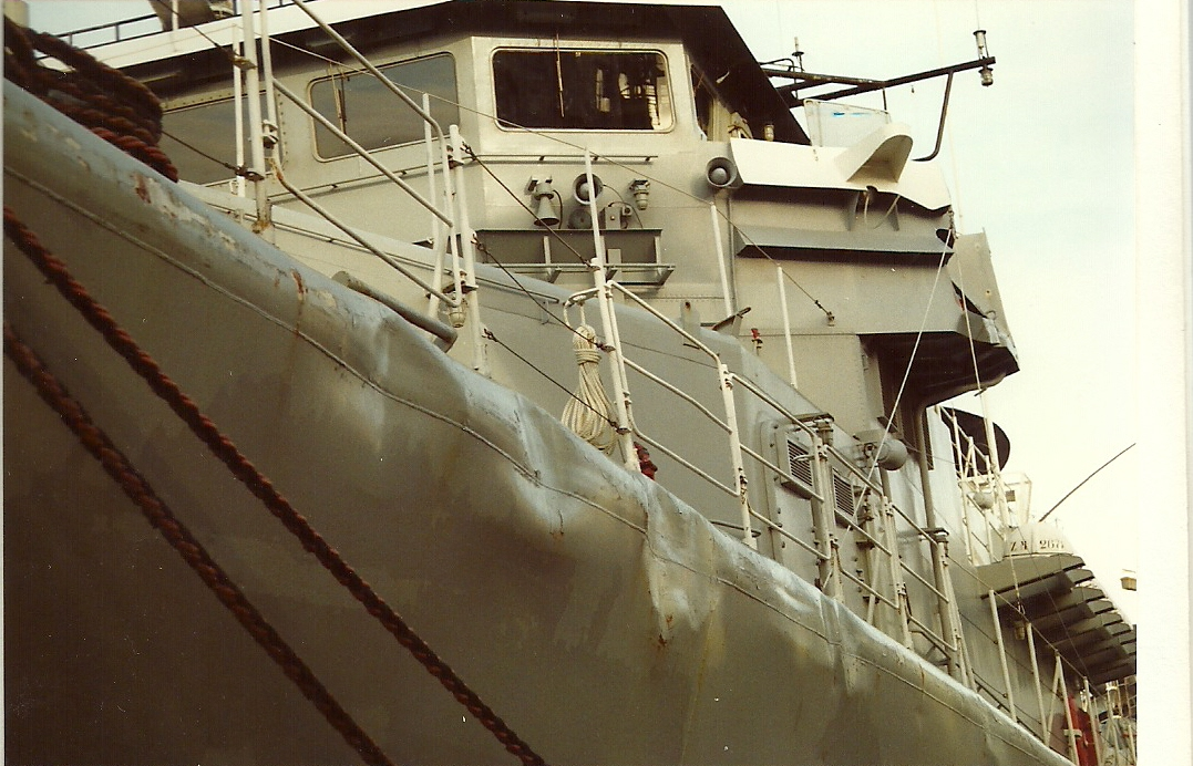 Crash du Westhinder en Norvège en 1988 ! 100214103506937455442349