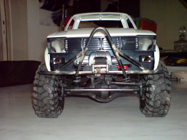 [ SCX10 Axial ] Toyota Hilux trial  100214125912228115437332
