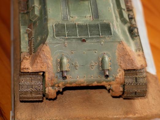 T34/76 Dragon 1/35 modèle 1941+pilotes zvesda - Page 5 100216034610667015452515