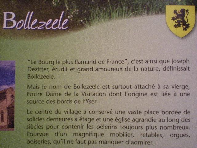 Toerisme en Vlaamse cultuur 100216072222970735454681