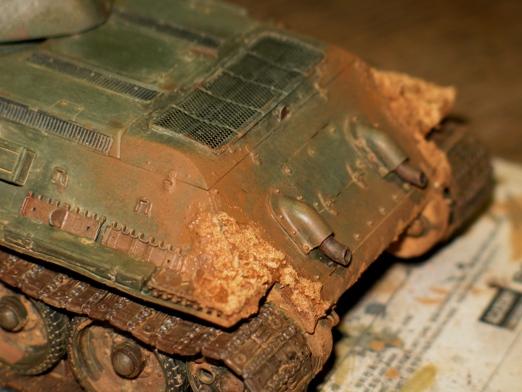 T34/76 Dragon 1/35 modèle 1941+pilotes zvesda - Page 5 100216083148667015455265