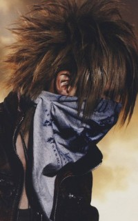 Reita (The GazettE) 100217065236988195457293