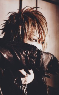 Reita (The GazettE) 100217065236988195457295