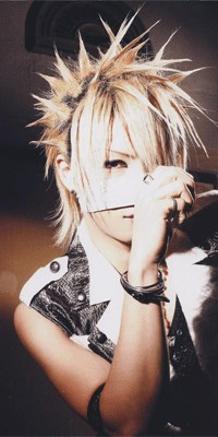 Reita (The GazettE) 100217070525988195457317