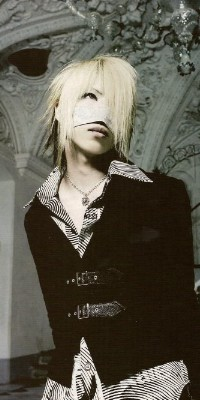 Reita (The GazettE) 100217070525988195457319
