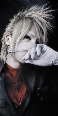 Reita (The GazettE) 100217070526988195457323