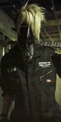 Reita (The GazettE) 100217070526988195457324