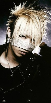 Reita (The GazettE) 100217070526988195457325