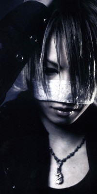 Reita (The GazettE) 100218065009988195465318