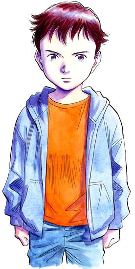 Pluto d'Osamu Tezuka et Naoki Urasawa 100220104549735215480161