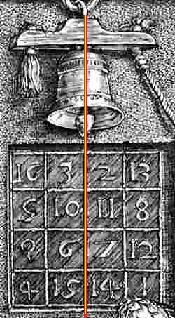 Melencolia I (Albrecht Dürer) 100221065306385005489442