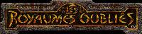 L'Odyssée des Royaumes Oubliés - Portail 100221122207863015485241